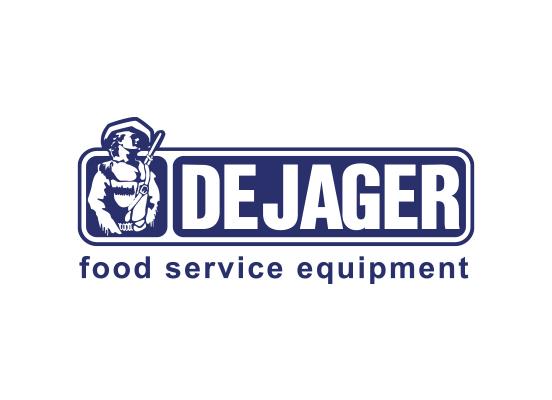 Logo De JAger BV