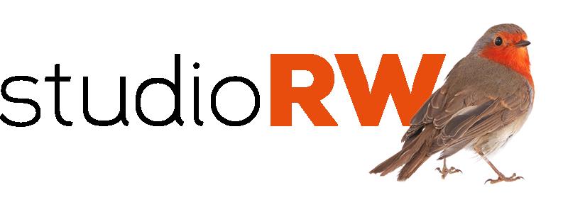 Studio RW - grafisch ontwerp | webdesign